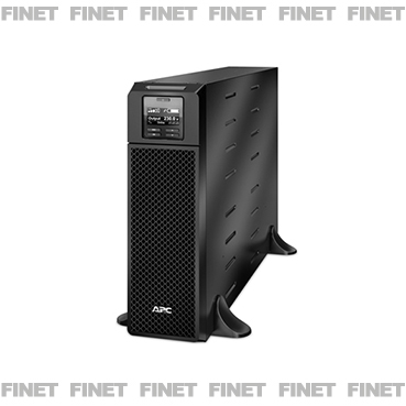 UPS APC SMART RT6KXLI 4500 Watts