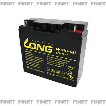 باتری یو پی اس LONG مدل WP18-12I