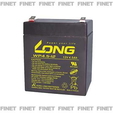 باتری یو پی اس LONG مدل WP4.5-12