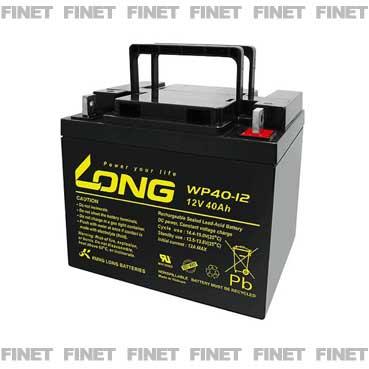 باتری یو پی اس LONG مدل WP40-12