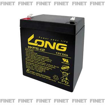 باتری یو پی اس LONG مدل WP5-12