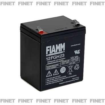 باتری یو پی اس فیام - FIAMM مدل 12 fgh 23 | باتری فیام | باتری | باتری | یو پی اس