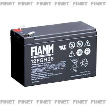 باتری یو پی اس فیام - FIAMM مدل 12 fgh 36 | باتری فیام | باتری | باتری | یو پی اس