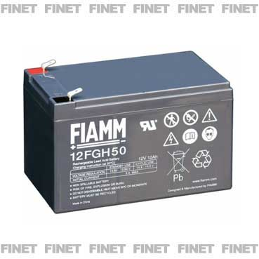 باتری یو پی اس فیام - FIAMM مدل 12 fgh 50 | باتری فیام | باتری | باتری | یو پی اس