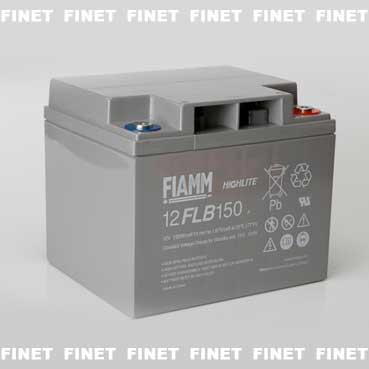 باتری یو پی اس فیام - FIAMM مدل 12 flb 150 | باتری فیام | باتری | باتری | یو پی اس