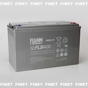 باتری یو پی اس فیام - FIAMM مدل 12 flb 400 | باتری فیام | باتری | باتری | یو پی اس