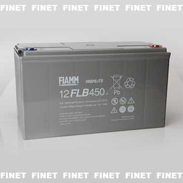 باتری یو پی اس فیام - FIAMM مدل 12 flb 450 | باتری فیام | باتری | باتری | یو پی اس