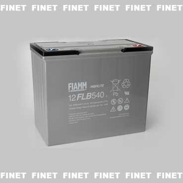 باتری یو پی اس فیام - FIAMM مدل 12 flb 540 | باتری فیام | باتری | باتری | یو پی اس