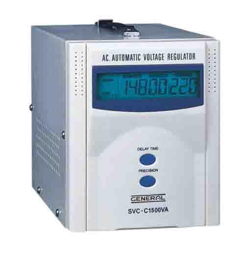 استابلایزر (ترانس تثبیت کننده ولتاژ stabilizer)