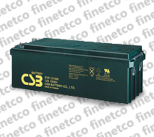 باتری یو پی اس csb EVX121000