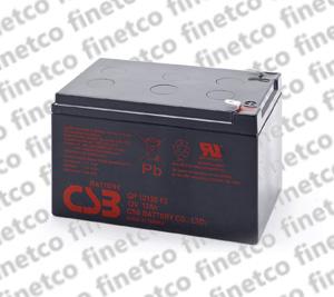 باتری یو پی اس csb GP12120