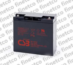 باتری یو پی اس csb GP12200