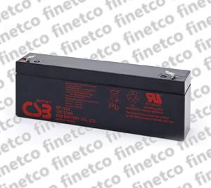 باتری یو پی اس csb GP1222