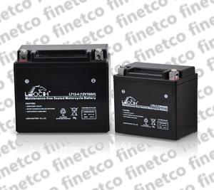 باتری یو پی اس leoch LT Series