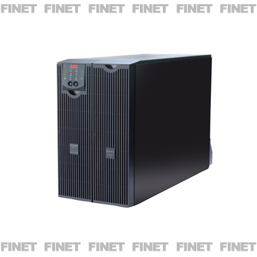 UPS APC SMART RT8KXLI 4500 Watts
