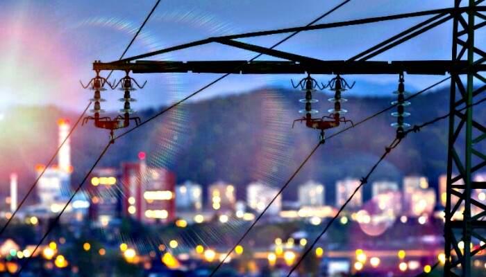 قطعی برق و خاموش شدن سیستم ها