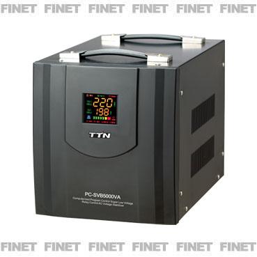 استابلایزر ttn PC-SVB500VA-12KVA