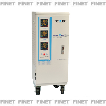استابلایزر ttn PC-SVC Three Phase