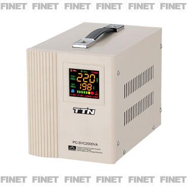 استابلایزر ttn PC-SVC500VA-10KVA