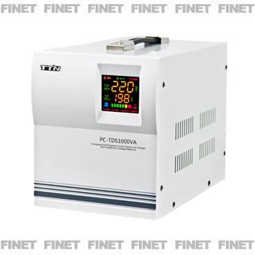 استابلایزر ttn PC-TDS500VA-10KVA