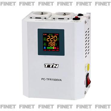 استابلایزر ttn PC-TFR500VA-2000VA