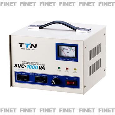 استابلایزر ttn SVC500VA-8KVA