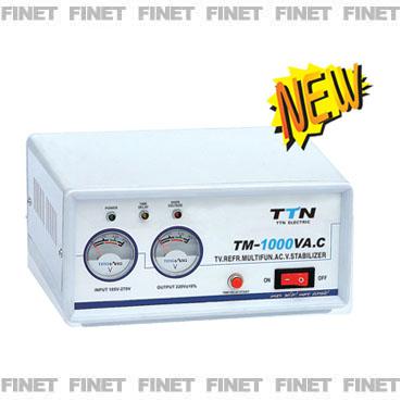 استابلایزر ttn TM660VA-1500VA