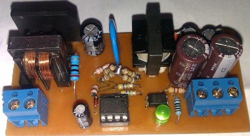 منبع تغذیه سوئیچینگ | Switched-mode power supply