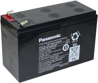 باتری های یو پی اس