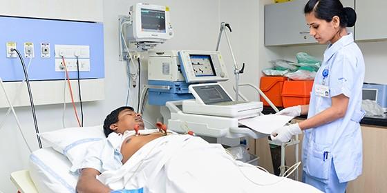 چرا ازیو پی اس در بیمارستان برای دستگاه سونوگرافی استفاده می کنند؟