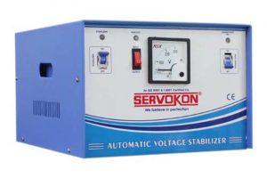 استابلایزر (Stabilizers) یا تثبیت کننده ی ولتاژ