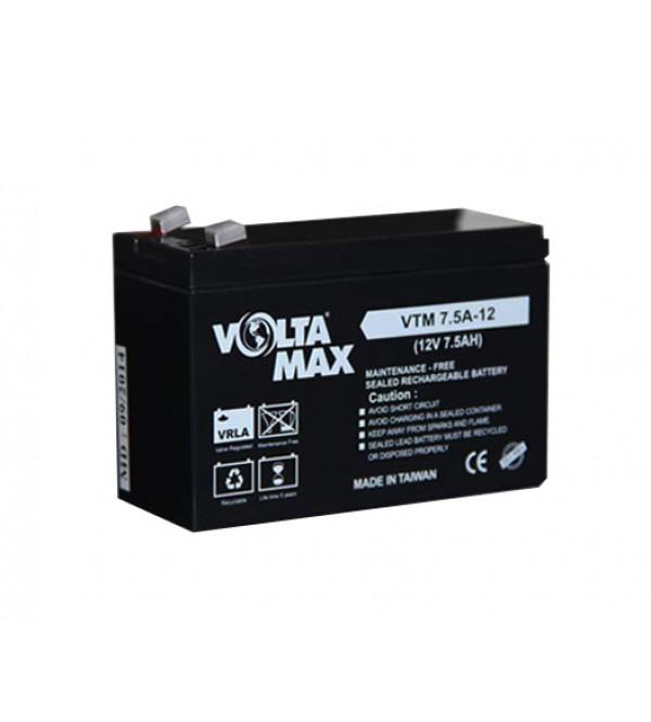 باتری یو پی اس ولتامکس Voltamax
