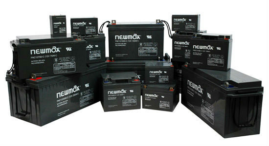 باتری یو پی اس نیومکس newmax