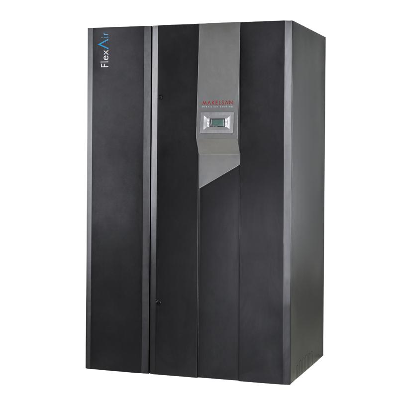 سیستم خنک کننده cooling makelsan FLEXAIR SERIES 25 kW-150 kW