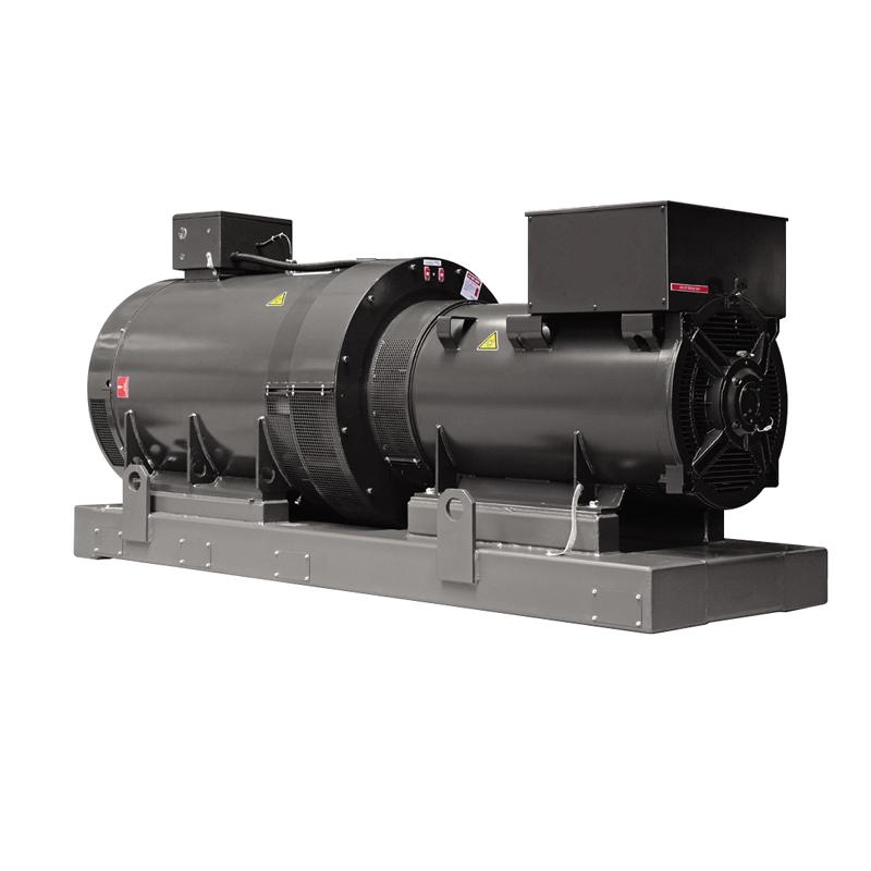 یو پی اس Makelsan M-KPS SERIES 400-2000 kVA