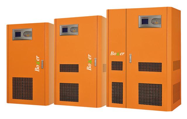 یو پی اس Makelsan BOXER SERIES 10-800 kVA