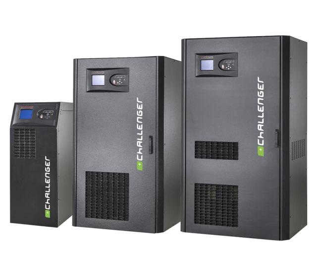 یو پی اس Makelsan CHALLENGER SERIES 10-250 kVA