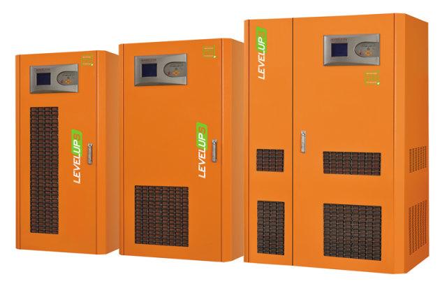 یو پی اس Makelsan LEVELUPS SERIES 10-800 kVA