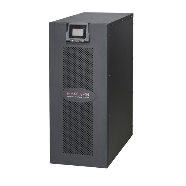 یو پی اس Makelsan POWERPACK DSP SERIES 6-10 kVA