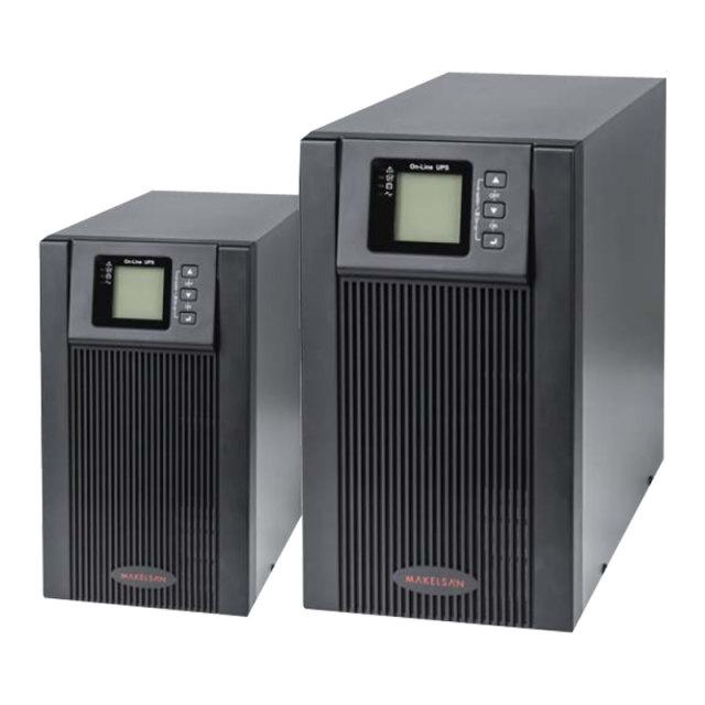 یو پی اس Makelsan POWERPACK PLUS PRO SERIES 1-3 kVA