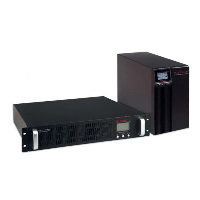 یو پی اس Makelsan POWERPACK PLUS SERIES 1-3 kVA