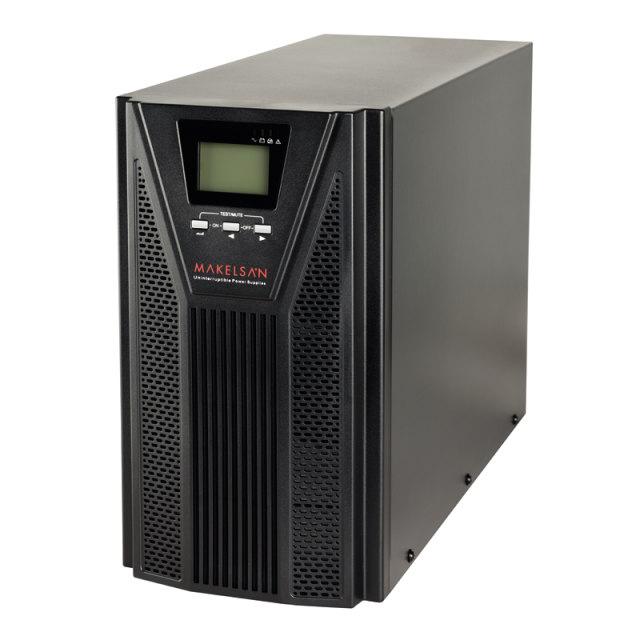 یو پی اس Makelsan POWERPACK SE SERIES 1-3 kVA