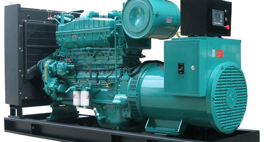 چگونه یک ژنراتور برق ایجاد می کند؟