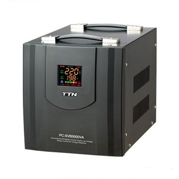 تثبیت کننده های ولتاژ استاتیک