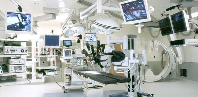 اهمیت یو پی اس برای تجهیزات پزشکی
