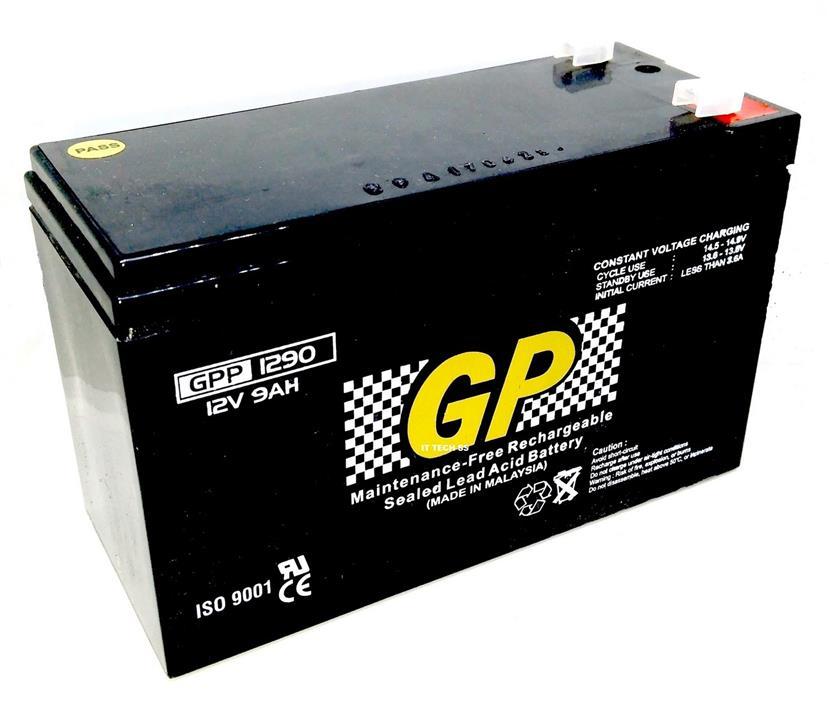 باتری یو پی اس gp