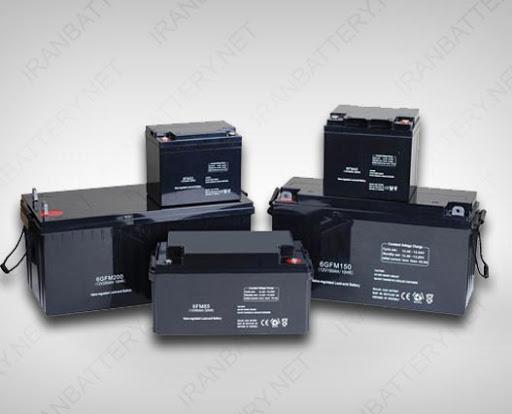 خرید باتری داغی در کرج
