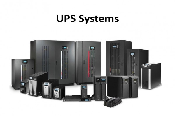 مزایای استفاده از سیستم یو پی اس