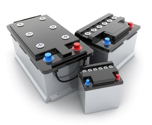 وظایف شرکت های توزیع و فروش محصولاتباتری یوپی اس